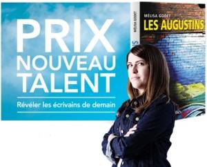 Livre Les Augustins