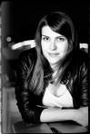 Mélisa GODET Lauréate Fondation Bouygues Télécom  Paris le 5 mai 2014